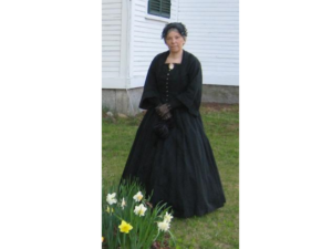 A Soldier's Mother Tells Her Story @ Hooksett Library