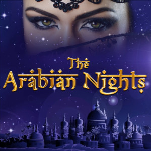 """The Arabian Nights"" @ Rochester Opera House 