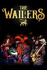 The Wailers @ The Flying Monkey | Plymouth | New Hampshire | United States