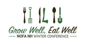 NOFA-NH Winter Conference @ Merrimack Valley High School | Concord | New Hampshire | United States