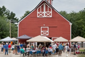 Woods, Water and Wildlife Festival @ Branch Hill Farm | Milton | New Hampshire | United States