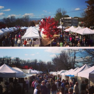 23rd Annual Lincoln Fall Craft Festival @ Village Shops & Town Green | Lincoln | New Hampshire | United States