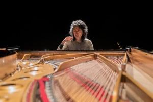 Mitsuko Uchida @ Hopkins Center for the Arts   Hanover   New Hampshire   United States