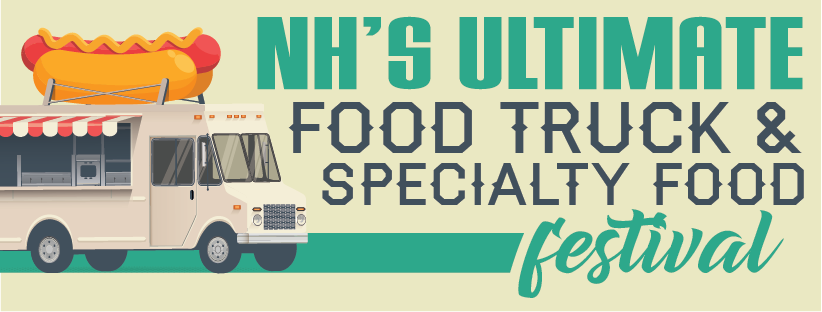 NH's Ultimate Food Truck and Specialty Food Festival @ Dover Ice Arena | Dover | New Hampshire | United States