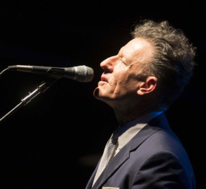 Lyle Lovett and His Big Band @ Capitol Center for the Arts | Concord | New Hampshire | United States