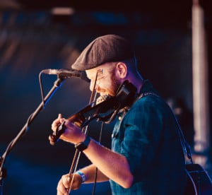 Graeme James @ Bank of NH Stage/Capitol Center for the Arts | Concord | New Hampshire | United States