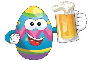 Easter Beer Hunt @ Local Baskit   Concord   New Hampshire   United States
