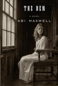 "Author Abi Maxwell Presents ""The Den"" @ Gibson's Bookstore 