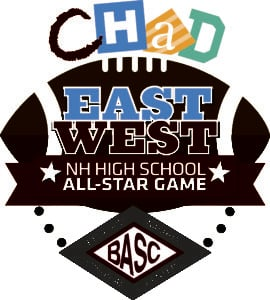 CHaD East-West NH High School All-Star Football Game @ UNH Wildcat Stadium | Durham | New Hampshire | United States