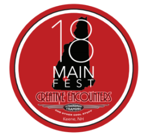 18 Main Fest @ Creative Encounters | Keene | New Hampshire | United States