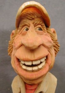 New Boston Farmers Market Hosts Caricature Carvers @ New Boston Town Common | New Boston | New Hampshire | United States