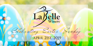 Easter Sunday Grand Brunch Buffet @ LaBelle Winery | Amherst | New Hampshire | United States