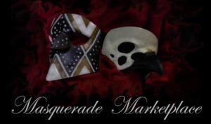 Masquerade Marketplace: Art Show and Steampunk Gathering @ Dover Elks Lodge | Dover | New Hampshire | United States