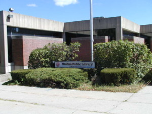 Greater Nashua Volunteer Fair @ Nashua Public Library | Nashua | New Hampshire | United States