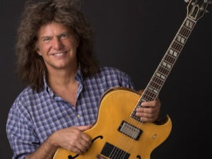 Pat Metheny Solo @ The Colonial Theatre | Bethlehem | New Hampshire | United States