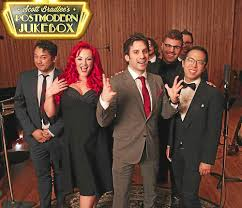 Postmodern Jukebox @ The Flying Monkey | Plymouth | New Hampshire | United States