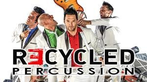 Recycled Percussion @ The Flying Monkey Movie House and Performance Center | Plymouth | New Hampshire | United States