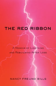 "Reading and Book Signing of ""The Red Ribbon: A Memoir of Lightning and Rebuilding After Loss"" @ The Bookery 