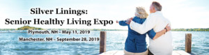 Silver Linings: Senior Healthy Living Expo @ Manchester Community College | Manchester | New Hampshire | United States
