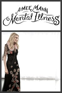 Aimee Mann @ The Flying Monkey Movie House and Performance Center | Plymouth | New Hampshire | United States