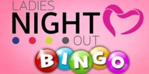 Ladies Night Out Vendor Bingo @ Holiday Inn | Concord | New Hampshire | United States