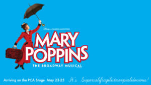 Mary Poppins @ Portsmouth Christian Academy | Dover | New Hampshire | United States