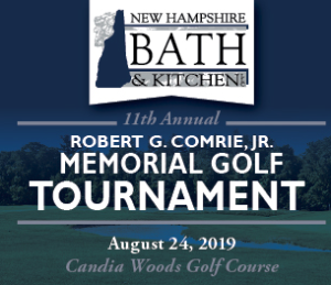 NH Bath and Kitchen 11th Robert Comrie Jr Memorial Golf Tournament @ Candia Woods Golf Links | Candia | New Hampshire | United States