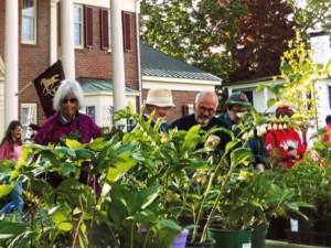 Nashua Garden Club Annual Plant Sale @ Nashua Historical Society  | Nashua | New Hampshire | United States