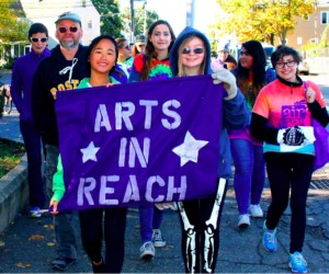 Arts In Reach AIRWalk 2019 @ Henry Law Park | Dover | New Hampshire | United States