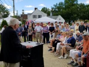 Flag Day Celebration @ Strawbery Banke Museum | Portsmouth | New Hampshire | United States
