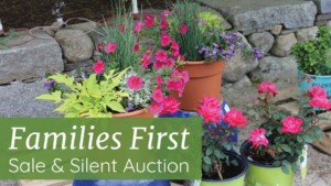 Annual Silent Auction & Garden Sale to Benefit Families First @ Rolling Green Nursery | Greenland | New Hampshire | United States