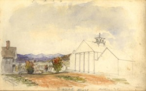 Politics and Profit: The Sinclair House in Bethlehem, 1840 – 1880 @ Museum of the White Mountains | Plymouth | New Hampshire | United States
