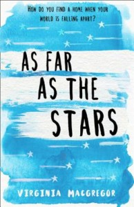 """As Far as the Stars"" @ Gibson's Bookstore 