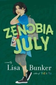 "Author Lisa Bunker Presents ""Zenobia July"" @ Gibson's Bookstore 