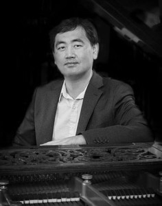 An Evening of Piano Music with Daesik Cha in Mary Keane Chapel @ Enfield Shaker Museum | Enfield | New Hampshire | United States