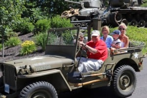 Family Day at the Wright Museum @ Wright Museum of World War II | Wolfeboro | New Hampshire | United States