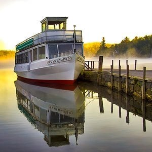 Opera North Musical Dinner Cruise @ Sunapee Cruises | Colorado Springs | Colorado | United States