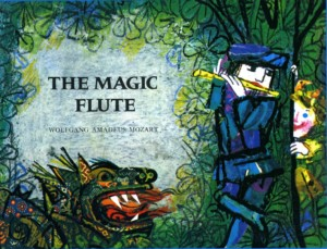 "Teen Opera Summer Camp ""The Magic Flute"" @ The Founders Academy 