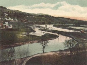 Merrimack River Evolution: From Ice Age to Industrial Age @ Hooksett Library | Hooksett | New Hampshire | United States