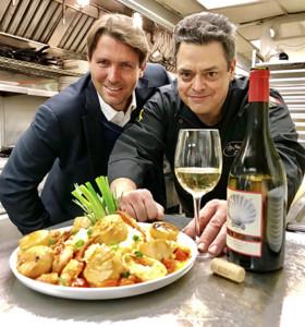 Two Special Food and Wine Events With Chef Vito Marcello @ Vito Marcello's Italian Bistro   Conway   New Hampshire   United States