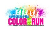 Hampstead PTSA Color Fun Run @ Hampstead Middle School   Hampstead   New Hampshire   United States