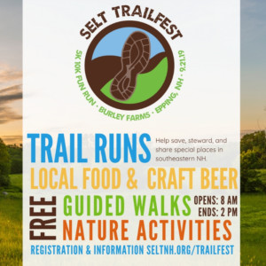 SELT TrailFest @ Burley Farms | Epping | New Hampshire | United States