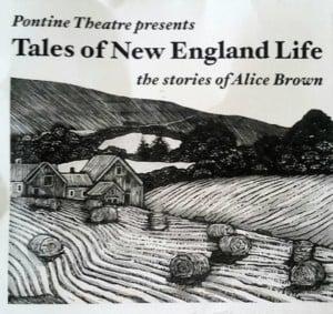 Tales of New England Life @ New Hampshire Farm Museum | Milton | New Hampshire | United States