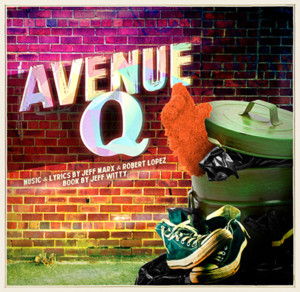 """Avenue Q"" @ The Winnipesaukee Playhouse | Meredith | New Hampshire | United States"