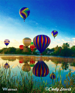 38th Annual Suncook Valley Rotary Hot Air Balloon Rally @ Drake Field | Pittsfield | New Hampshire | United States