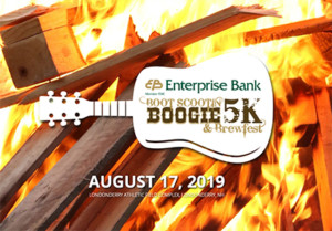 Boot Scootin' 5K & Brewfest @ Londonderry Athletics Fields  | Londonderry | New Hampshire | United States