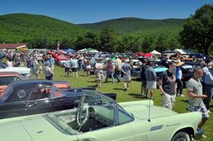 Castle Car Show @ Castle in the Clouds | Moultonborough | New Hampshire | United States