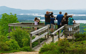 Free Father's Day Tours @ Castle in the Clouds | Moultonborough | New Hampshire | United States