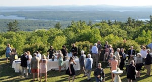 With a Little Help From Our Friends Summer Gala @ Castle in the Clouds | Moultonborough | New Hampshire | United States