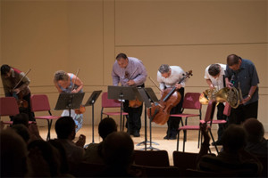 NH Music Festival: Tuesday Chamber Series 1 @ Silver Center for the Arts, Smith Recital Hall   Plymouth   New Hampshire   United States